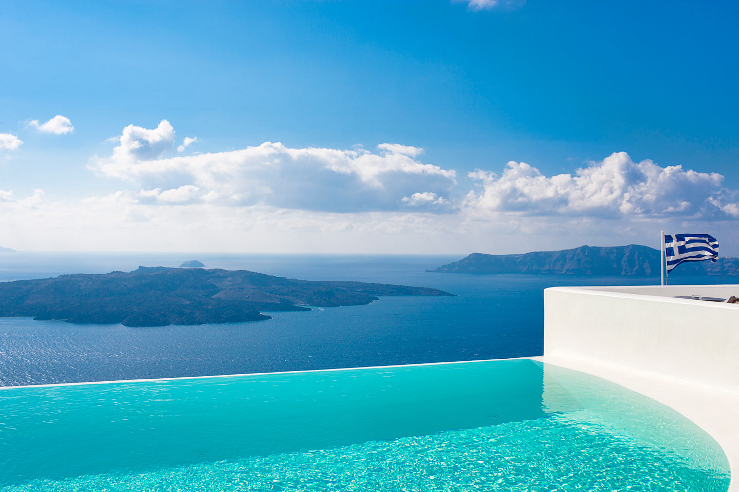 Fabuleux Photos of the Hotel | Santorini Cosmopolitan Suites GX77